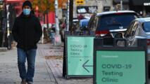Así ha sido la batalla que Nueva York ha librado contra el coronavirus a un año de registrar su primer caso