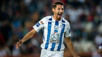 Omar González retornó la a MLS ¿qué legado dejó 'Darth Vader' como legionario en la Liga MX?