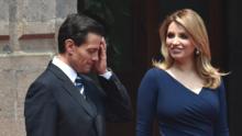 Otra 'Casa Blanca' para Enrique Peña Nieto y Angélica Rivera