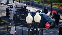 Mensajes sobre el islam, gobierno y agencias federales: las publicaciones del atacante al Capitolio antes del incidente