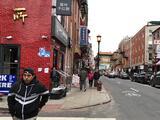 """""""Estamos en un punto de crisis"""": la policía de Filadelfia investiga dos casos de vandalismo racista"""