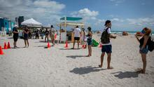 Siguen las iniciativas para estimular la vacunación contra el coronavirus entre habitantes de Miami-Dade