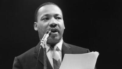 """I Have a Dream"", discurso completo de Martin Luther King"