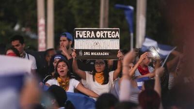 """""""Nicaragua cambió, aún no sabemos cuál será el impacto"""" de las protestas, dice líder de empresarios"""