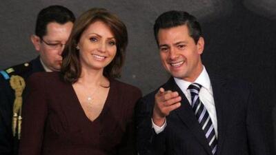 """""""Angélica, muchas gracias por todo"""": así hace oficial Peña Nieto su divorcio de Angélica Rivera"""