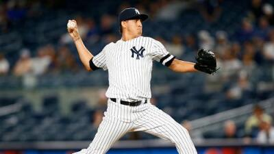 El mexicano Giovanny Gallegos, recibe una segunda oportunidad de los Yankees