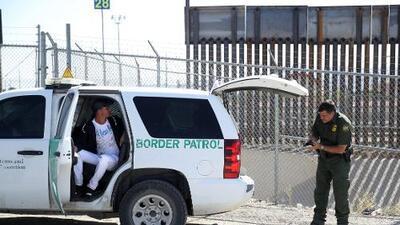 ¿Por qué la Patrulla Fronteriza prefiere que sus futuros agentes no hayan salido de EEUU?