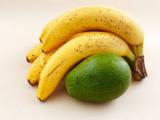 Ocho alimentos básicos para seguir la 'dieta de la felicidad'