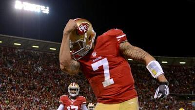 ¿Patriots o Panthers? Abogado cree que Kaepernick podría firmar para alguno de los dos