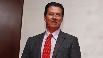Jaime León es destituido del Toluca