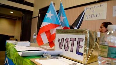 Los puertorriqueños en la Florida podrían dar el triunfo a los demócratas