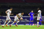 Cruz Azul vs Xolos en 360º | Tijuana evitó el récord histórico de la Máquina celeste