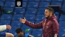 La Trinchera: Para Oswaldo Sánchez es inadmisible la risa de Hazard