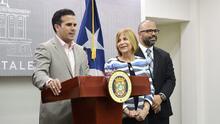 Expresidenta de la JRT tiene causa de arresto por usar su cargo para recaudar dinero para Rosselló