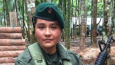 Dentro de un campamento de las FARC: así ven los guerrilleros su reintegración tras el acuerdo de paz