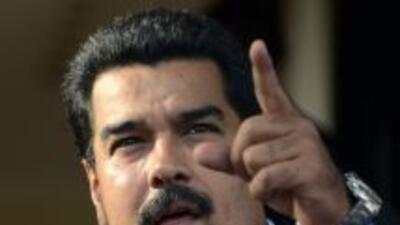 Continúan sospechas por la verdadera nacionalidad de Nicolás Maduro