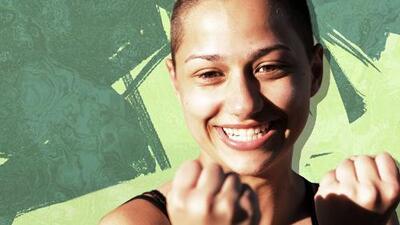 Emma González: por cantarle las verdades a la NRA