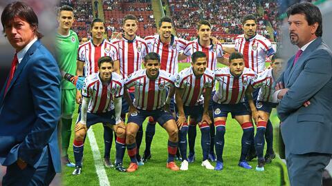 ¿Superada la era Almeyda? Chivas suma en el CL2019 las mismas victorias de local de todo el 2018