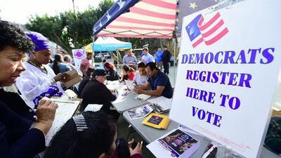 La importancia de los voluntarios y la obtención del voto