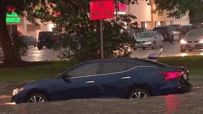 No todos los seguros para autos y viviendas cubren daños por inundaciones, asegura un experto en pólizas