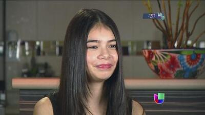La voz que conquistó a México, Irlanda Valenzuela, ganadora del reality Pequeños Gigantes