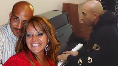 Reaparece el gran amor de Jenni Rivera dando muestras de algo que ambos adoraban