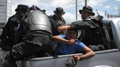 """""""Después de tantos golpes el dolor se hace pasajero"""": preso político excarcelado por Ortega narra su encierro"""