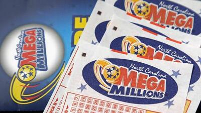 Residente de Leander reclama boleto Mega Millions de $227 millones
