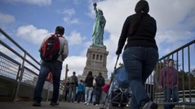 La ciudad de Nueva York batirá el récord de turistas este año