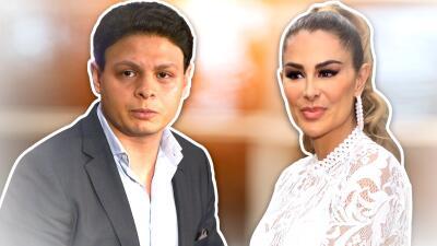 """""""Se están llevando muy bien"""": abogado de Giovanni Medina confirma que ya se reconcilió con Ninel Conde"""
