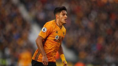 Wolves de Jiménez va ante Manchester United en la FA Cup
