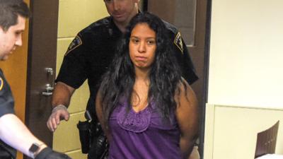 Se declara inocente la hispana de Long Island acusada por complot de asesinato