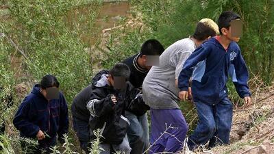 México ha deportado cerca de 6 mil menores hondureños entre enero y junio de 2014