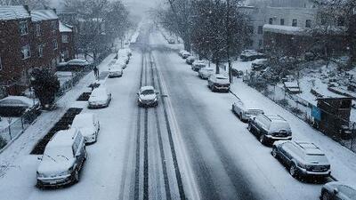 ¿Cómo protegerse y evitar emergencias por el frío polar que azota gran parte de EEUU?