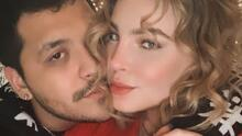 Belinda y Christian Nodal interpretarán el tema de la nueva telenovela Si Nos Dejan de Univision