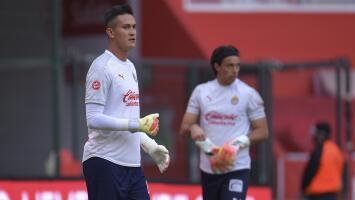 """Gudiño no garantiza continuar en Chivas y explicó sus errores: """"No he tenido fortuna"""""""