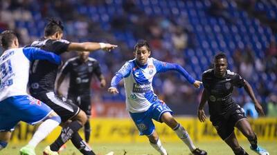 Cómo ver Monterrey vs. Puebla en vivo, por la Liga MX