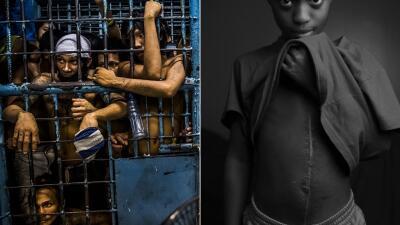 Imágenes de violencia en Filipinas y supervivencia en Chicago ganan el premio Pulitzer de fotografía 2017