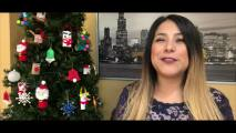 ¡Feliz Año Nuevo! De parte de Latino Mix 93.5FM