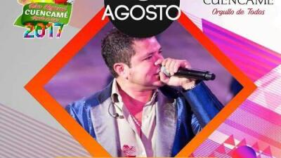 Anuncian el debut de Jorge Medina como solista, portando un traje de La Arrolladora