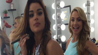 No te pierdas esta noche 'Quiero ir a la Final' por Univision Deportes