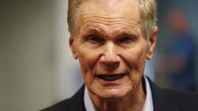 Bill Nelson habla de la contienda para representar a Florida en el Senado de EEUU y del voto hispano