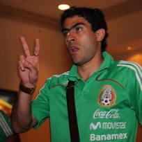 Javier Aguirre reveló conductas de Nery Castillo con Selección Mexicana