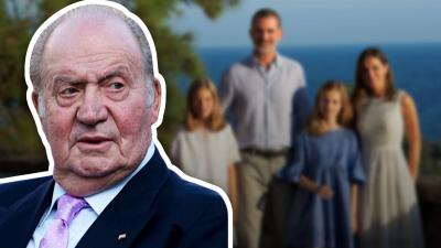 El nuevo escándalo del rey Juan Carlos que coincidió con la cancelación de sus tradicionales vacaciones