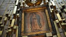 Celebraciones en el valle a la Virgen de Guadalupe