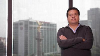 Esto es lo que dice el libro del periodista mexicano amenazado de muerte en Veracruz