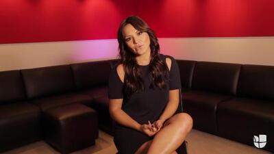 Luz Ramos cumplió un sueño al interpretar a 'Jenni Rivera en Su nombre era Dolores, la Jenn que yo conocí'