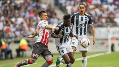 Monterrey vs. Necaxa: horario final de la Supercopa MX
