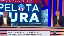 ¿Quién es el alcalde de Guánica?