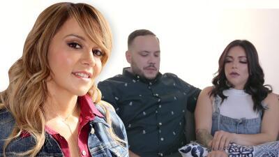 Rosie Rivera le había advertido a Jacqie que quedaría embarazada (como le pasó a Jenni)